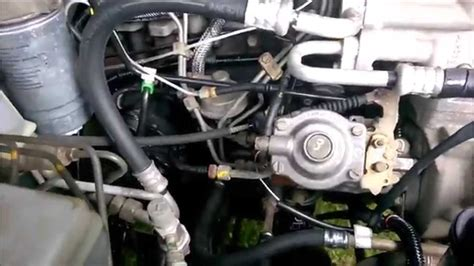 part 1 land rover discovery 300tdi injector tweak