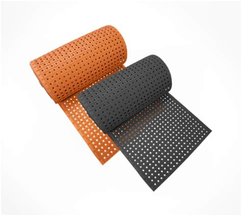 Rubber Mat Tiles by Rubber Mats