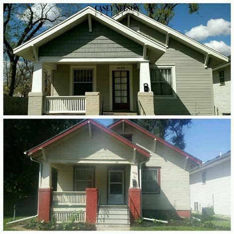 vinyl siding house pictures blackshirt exteriors vinyl siding project before after in lincoln ne by casey nelson exteriors