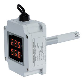Autonics Temperature Humidity Thd R T autonics thd series room wall mount duct mount type temperature humidity transducer