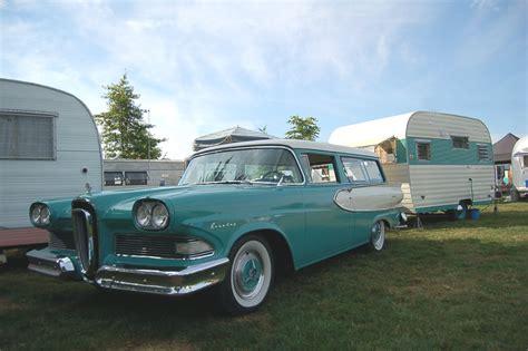 ford edsel wagon 1958 ford edsel wagon