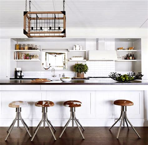53 Kitchen Lighting Ideas Decoholic Farmhouse Kitchen Light