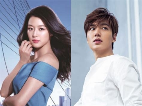 film lee min ho dan jun ji hyun jun ji hyun and lee min ho to head overseas to film new
