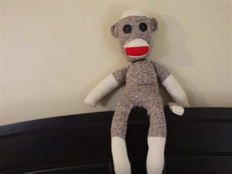 diy sock monkey easy new year 2016 year of the monkey crafts for