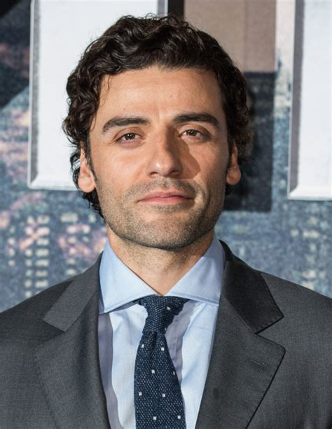 oscar isaac cast shine in new mini series show me a oscar isaac to star and produce mgm s operation finale