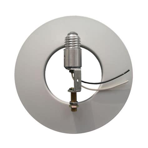 Recessed Lighting To Pendant Adapter Elk Lighting La100 Lighting Adapter Recessed Can Conversion Kit