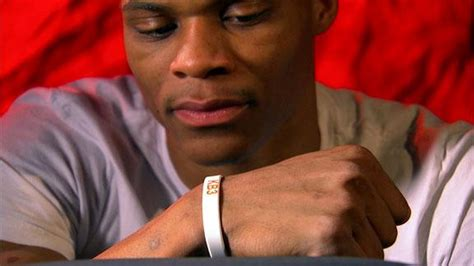 Russell Westbrook on how the death of his best friend impacts his life on and off the court
