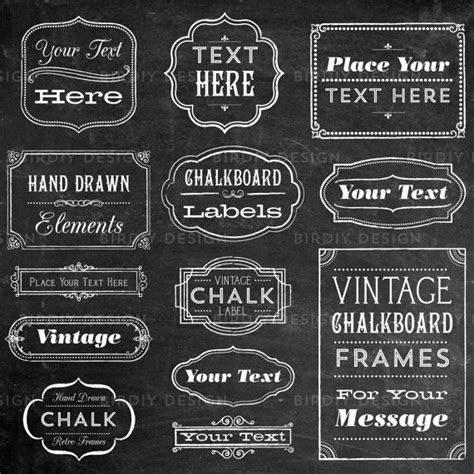 chalk typography tutorial photoshop 82 best images about clipart on pinterest overlays