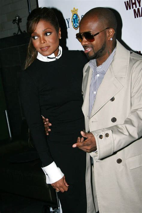 Jermaine Dupri Has Been Hatin On Justin Timberlake by Janet Jackson And Jermain Dupri Are Back Together