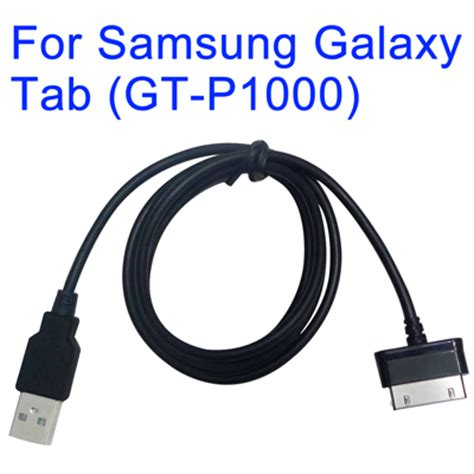 Baterai Samsung Tab 2 samsung 30 pin to usb cable adapter for galaxy tab p1000 p3100 p5100 black jakartanotebook