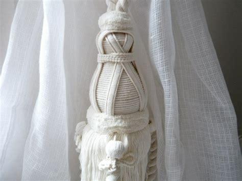 Embrasses Rideaux by Embrasse Rideau 80 Mod 232 Les Originaux Pour Une D 233 Coration