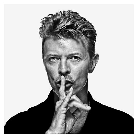 David The Unseen unseen portraits of david bowie v magazine