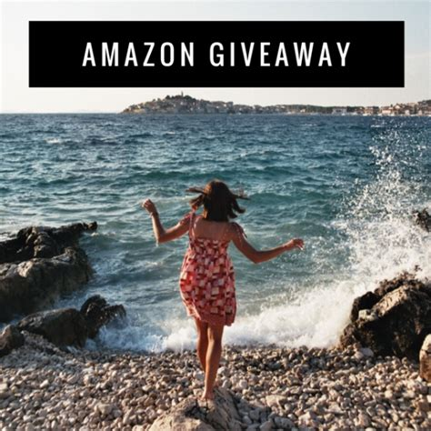 Amazon Giveaway - 500 amazon gift card giveaway ends 3 17 mommies with