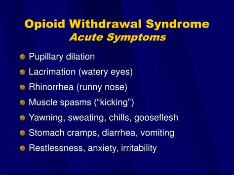 Detox Withdrawal Symptoms by Opiate Addiction Withdrawal Symptoms Driverlayer Search