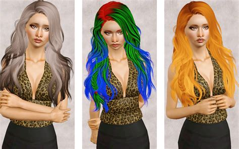 my sims 3 blog newsea my sims 3 blog newsea titanium retextures by beaverhausen