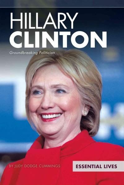 Best Biography Of Hillary Clinton | 17 best ideas about hillary clinton biography on pinterest
