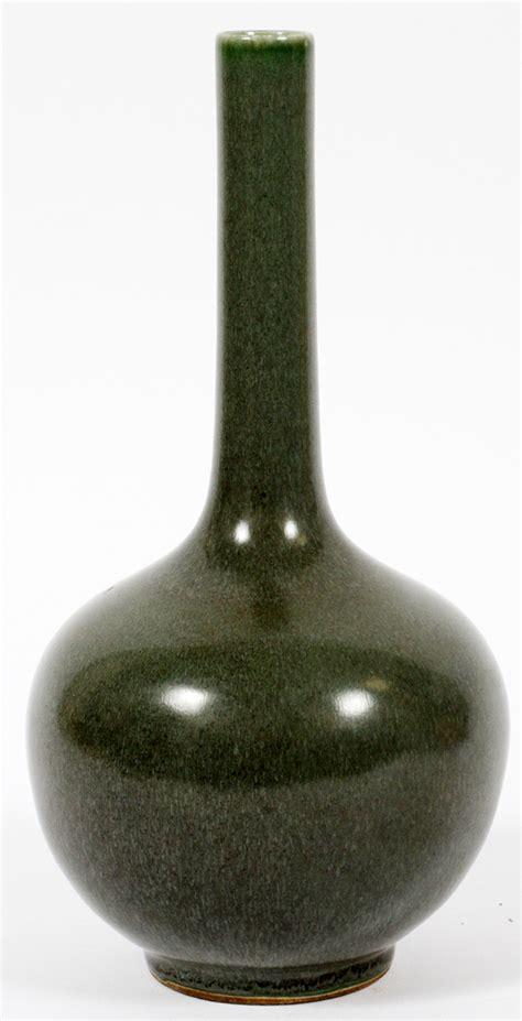Sticks In A Vase by Stick Neck Porcelain Vase