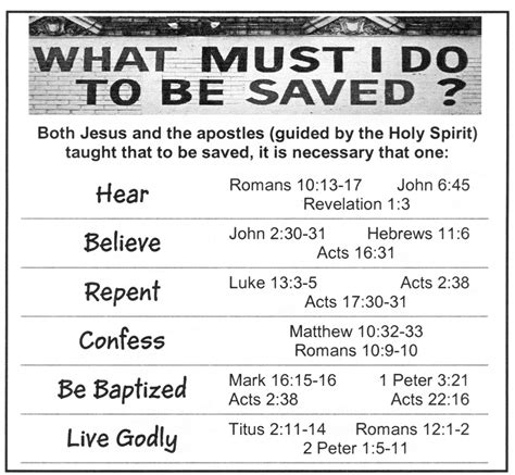 plan of salvation into every scripture journal