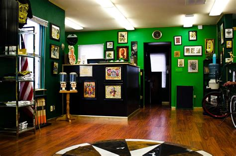 tattoo shop interior design ideas joy studio design