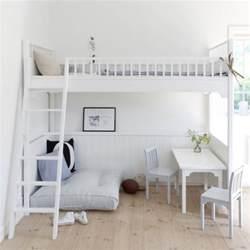Loft Bed With Stairs And Desk Plans Hochbetten F 252 R Erwachsene Gute Idee F 252 R Kleine Wohnung
