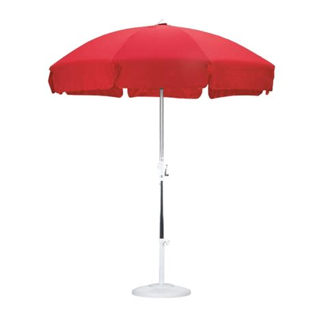 patio umbrella with tilt rainwear
