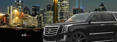 Limousine And Car Service by Limo Service Dallas Sedan Car Service