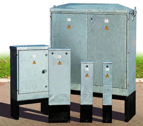 What Is Feeder Feeder Pillars Ark Lighting Ltd
