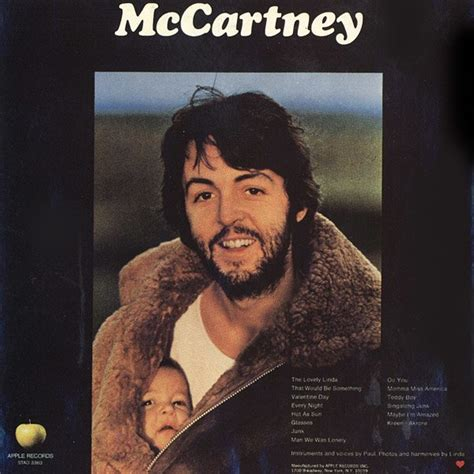ram paul mccartney album mccartney official album by paul mccartney the paul