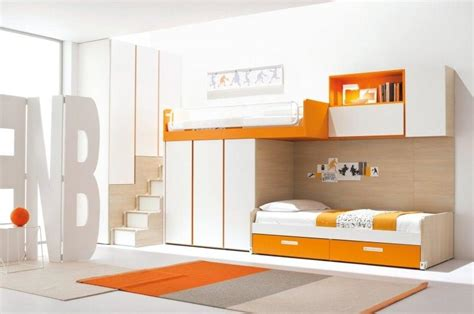 bunk bed modern pdf woodwork modern bunk bed plans diy plans
