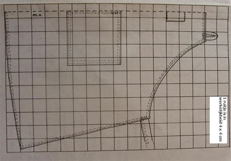 paper pattern of aai 1396 mejores im 225 genes de naaimachine 3 en pinterest