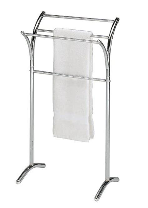 bathroom towel shelf chrome chrome finish towel rack bathroom stand shelf import it all