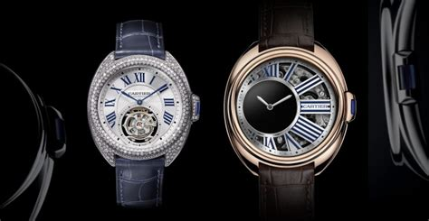 Cartier Revo Black Gold beyond quot his and hers quot the genre spanning timepieces of