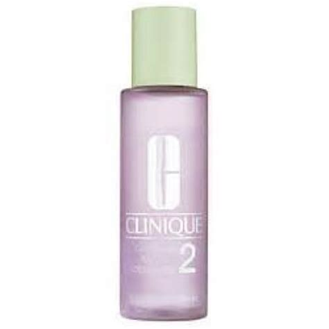 Toner Clinique clinique s toner step 2 3 hacked diy