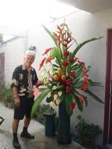 Big Vase Decoration Ideas Phil With A Large Tropical Arrangement