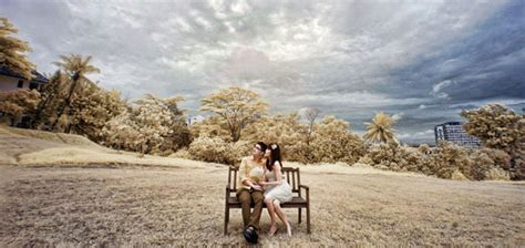 Capture Your Love in the Best Light   SingaporeBrides