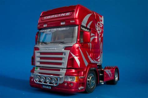 Tamiya Lkw Lackieren Lassen by Scania R500 Revell 1 24 Markus Berger