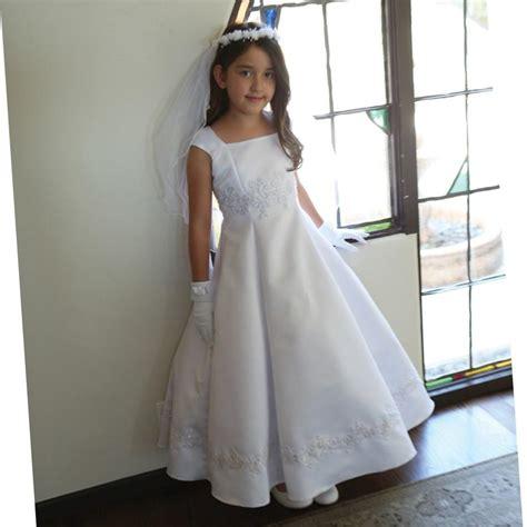 Plus size first communion dresses   PlusLook.eu Collection
