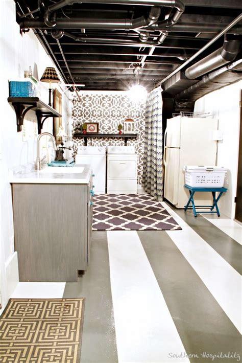 560 best diy unfinished basement decorating images on