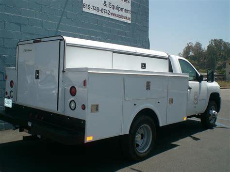 utility beds socal truck accessories lifetime quot workmates quot cer shells