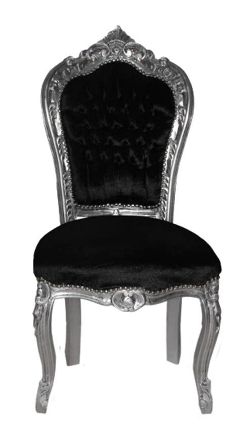 mittelalter stuhl barock mittelalter stuhl im barockstyle