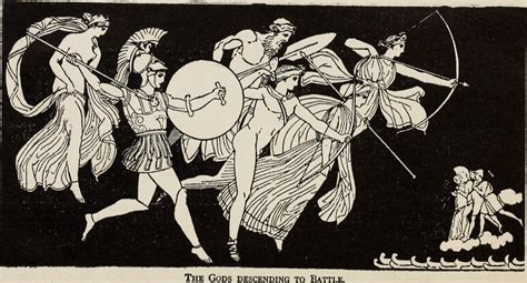 Iliad Story Outline by File The Story Of The Iliad 1911 14596357638 Jpg Wikimedia Commons