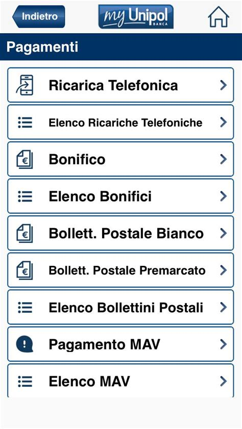 banking di unipol banking unipol app for ios review