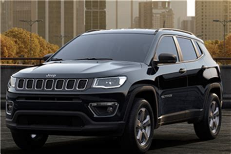 Jeep Compass Price Jeep Compass India Diesel And Petrol Engine Details Price