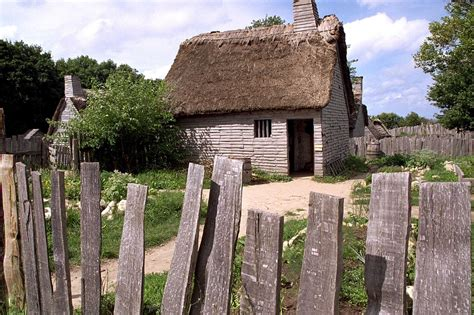 plymouth house the mayflower s voyage and arrival in massachusetts