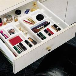 white makeup organizer with drawers home design ideas
