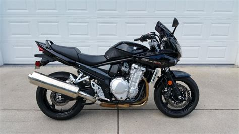 Suzuki Touring Motorcycles by Suzuki Sport Touring Motorcycles For Sale