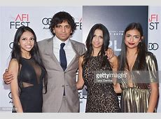 Bhavna Vaswani Stock Photos and Pictures | Getty Images M Night Shyamalan Daughters