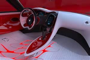 Renault Dezir Renault Dezir Concept