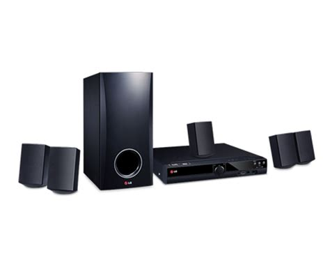 Home Theater Lg Dh 4230 S dh3130s