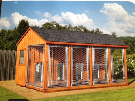 Sheds For Dogs by 11 Best Images About Kennels On 10